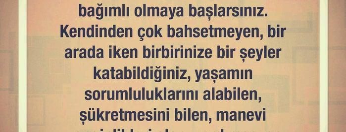 Cihannümalı Ev ~ UNESCO Dünya Mirası Alan Yönetimi Birimi is one of Edirne.