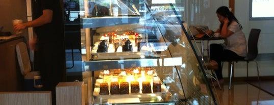 Cafe de Golfio is one of Cafe' to Go.
