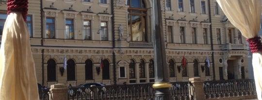 Питербургер is one of Места с онлайн трансляцией.