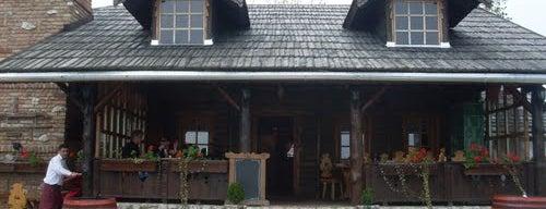 Carska ohota | Carski lov is one of Restorani iliti kafane.