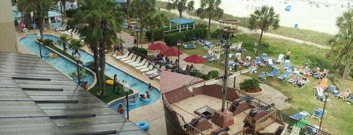 The Breakers Resort Is One Of 15 Best Places With A Buffet In Myrtle Beach