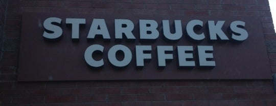 Starbucks is one of สถานที่ที่ Marshie ถูกใจ.