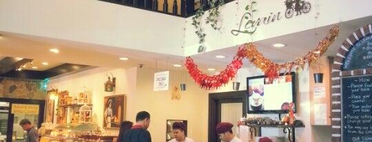 Cafe In Kuala Lumpur