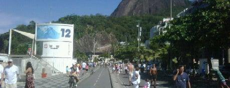 Praia do Leblon is one of Desafio dos 101.