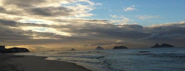 Os 10 melhores picos de surf do Rio de Janeiro
