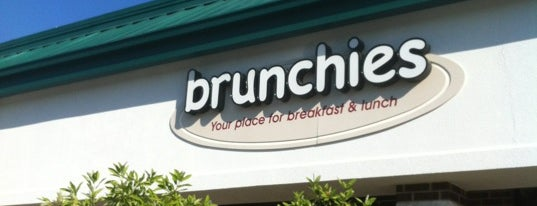 Brunchies is one of Jared's Liked Places.