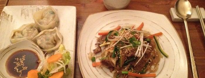 Ye Ban is one of Restaurants.
