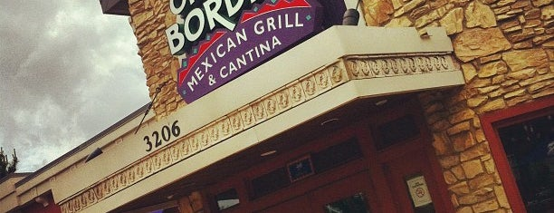 On The Border Mexican Grill & Cantina is one of Orte, die SooFab gefallen.