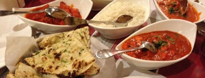 Tandoori Chef is one of AYCE.