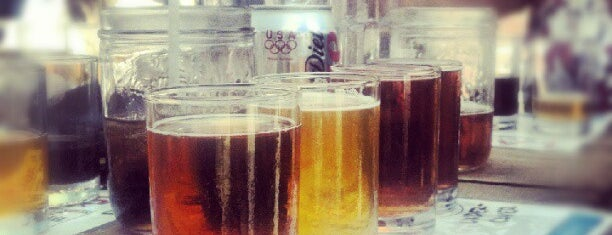 Lagunitas Brewing Company is one of Top 100 Bay Area Bars (According to the SF Chron).