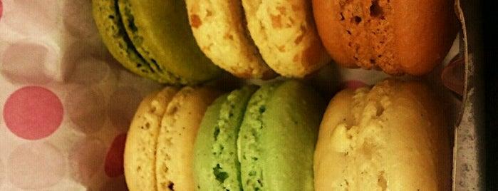 Le Macaron is one of Sarasota.