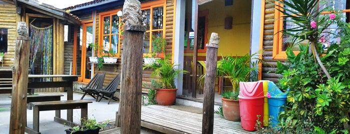 Restaurante Fuxicos e Comidas is one of Rosa e Garopaba.