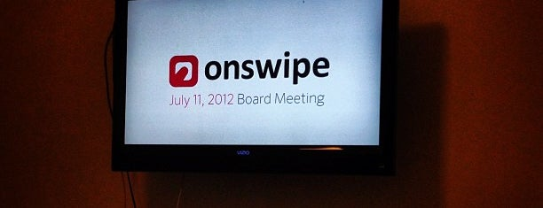 Onswipe HQ is one of NYC Tech.
