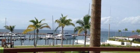 Puerto Bahia Marina & Residence is one of Posti che sono piaciuti a Julia.
