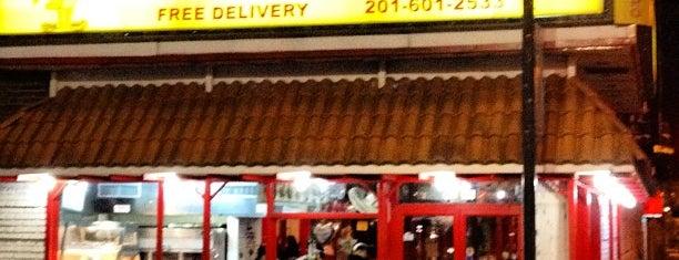 Pollos A La Brasa Mario is one of Restaurants.