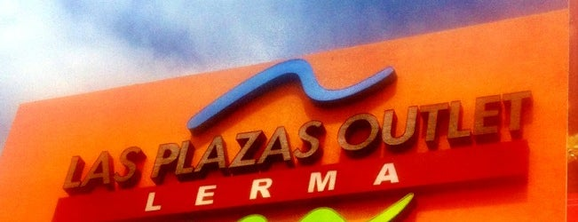 Las Plazas Outlet is one of Orte, die Edwulf gefallen.