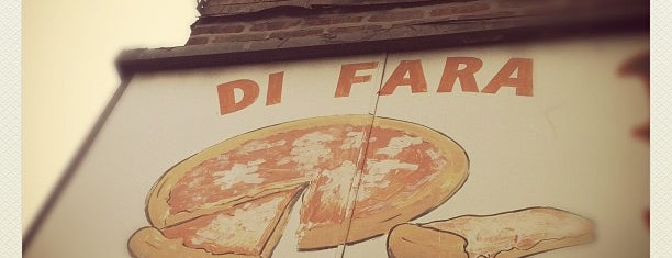 Di Fara Pizza is one of Places in NYC I want to try.