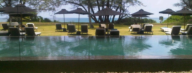 SALA Phuket Resort & Spa is one of VACAY-PHUKET.