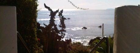 Laguna Beach Inn is one of California.