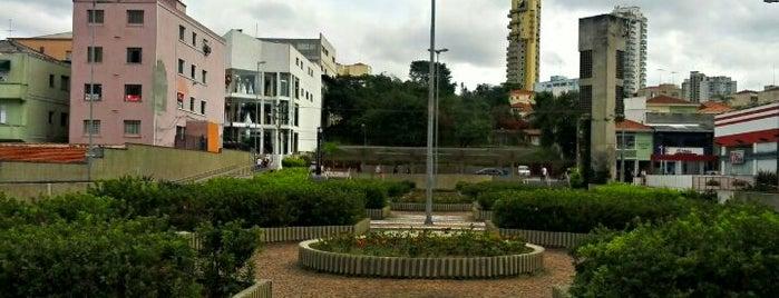 Praça Jardim São Paulo is one of Melhores de Santana e região.