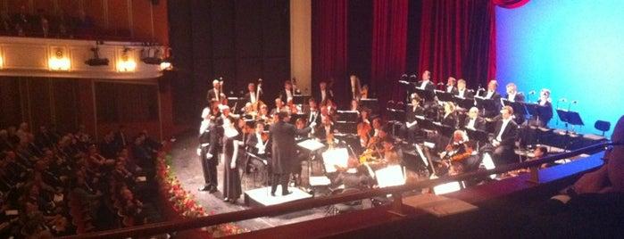 Deutsche Oper am Rhein is one of Best of Düsseldorf.