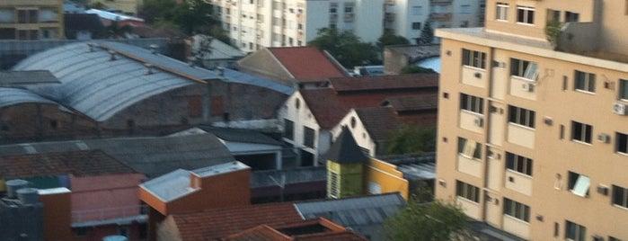 L'antica Pietra is one of Porto Alegre 2.