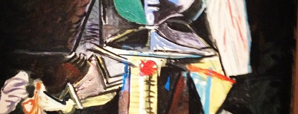 Museu Picasso is one of Barcelona City Guide.