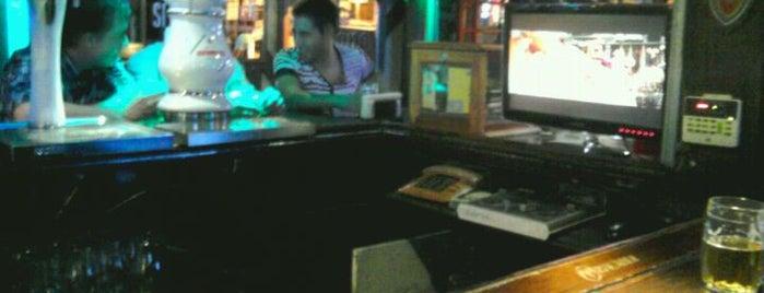 Believe Irish Pub is one of Experience Mendoza.