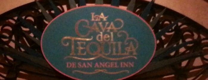 La Cava del Tequila is one of Walt Disney World.