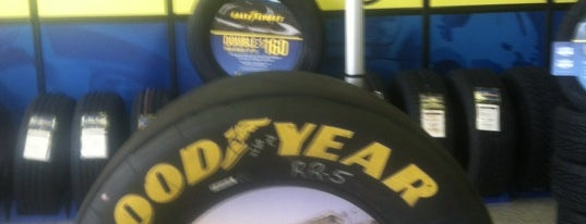 Goodyear Gemini Auto Care is one of McLean/Tysons general area.