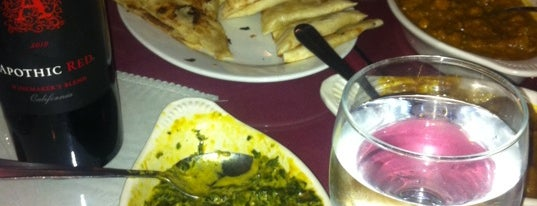 Panahar Bangladeshi Cuisine is one of Need to Eat Atlanta.