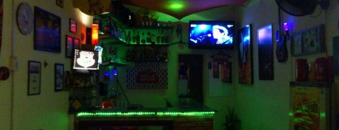 Bulldog Pub is one of Nightlife & Pubs.