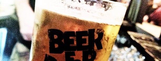 BrewDog Camden is one of Beer Map.