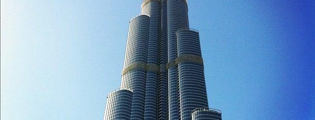 Must Visit Places in Dubai  ( Uni Arab Emirates )
