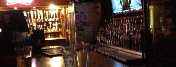 Carney's Pub is one of สถานที่ที่ Mel ถูกใจ.