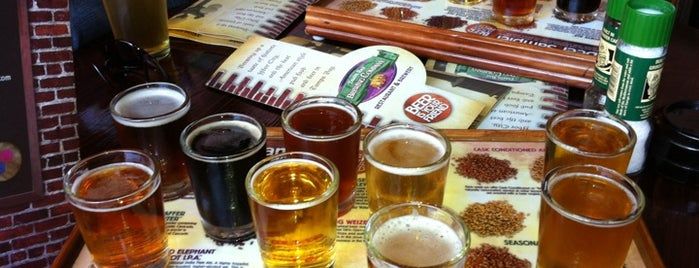 Tampa Bay Brewing Company is one of Florida.