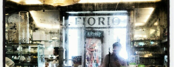 Fiorio is one of Torino.