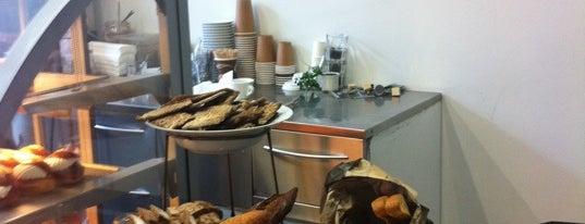 Gastro Cafe Kallio is one of I  BRUNCH.