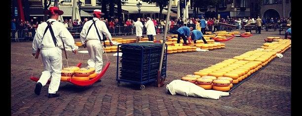 Kaasmarkt is one of Amsterdam 🇳🇱.