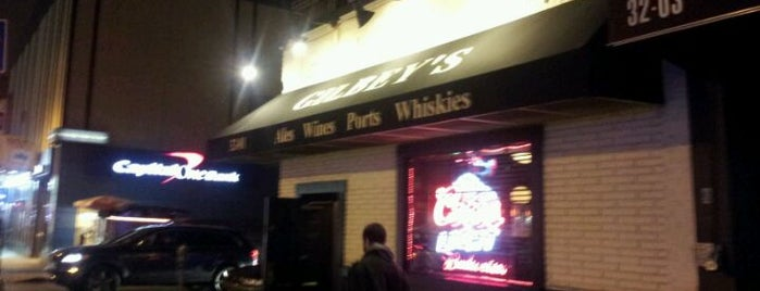 Gilbey's is one of Astoria-Astoria!.