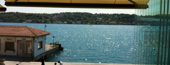 Taş Kahve Cafe & Restaurant is one of İnacıma uygun.