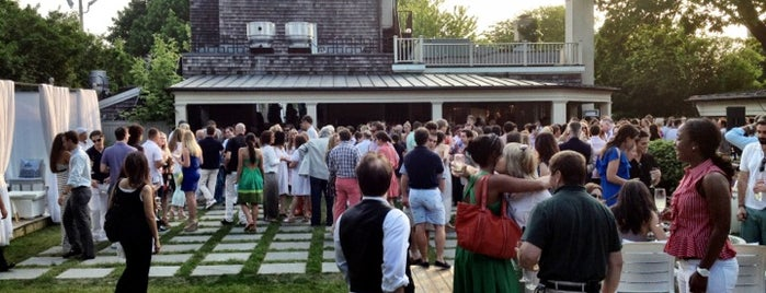 Southampton Social Club is one of The Hamptons.