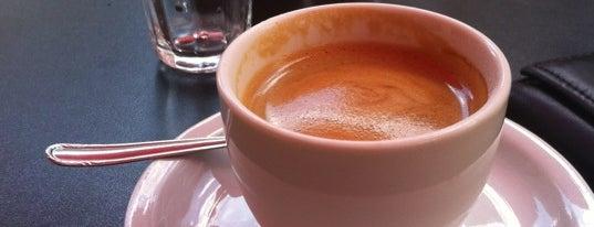 Cantata Café is one of Descobrindo Curitiba.