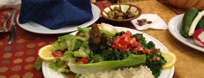 Ammouneh أمونه is one of Breakfast in Riyadh 🍳 🥞.