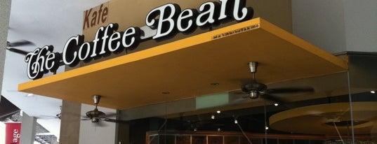 The Coffee Bean & Tea Leaf is one of Makan @ KL #8.
