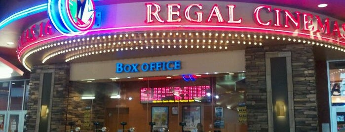 Regal Walden Galleria & RPX is one of Buffalo.
