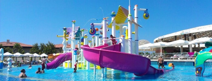 Aqua Toy City is one of Orte, die TARIK gefallen.