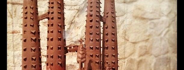 Museu de la Xocolata is one of Museus i monuments de Barcelona (gratis, o quasi).