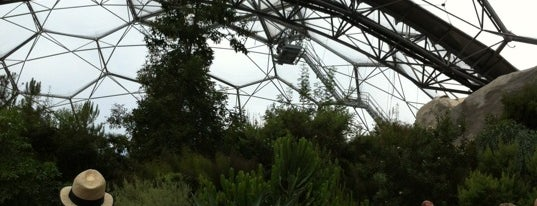 Mediterranean Biome is one of Posti che sono piaciuti a Carl.