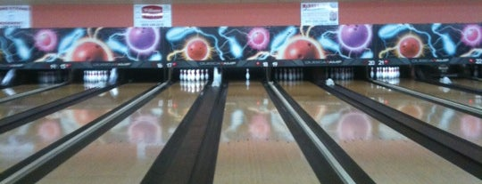 North Myrtle Beach Bowling Center is one of Family Beach Vacation.